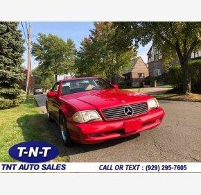 1994 Mercedes-Benz SL600 for sale 101385766