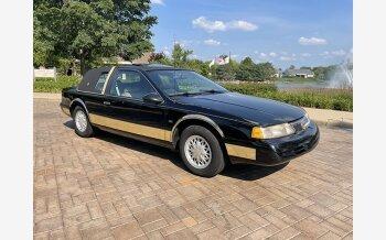 1994 Mercury Cougar XR7 for sale 101555467