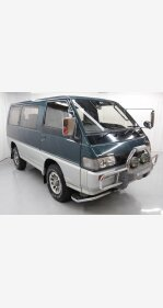 1994 Mitsubishi Delica for sale 101201137