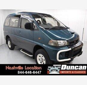 1994 Mitsubishi Delica for sale 101211431