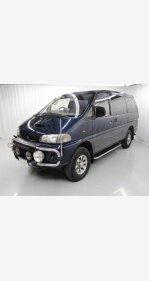 1994 Mitsubishi Delica for sale 101235498