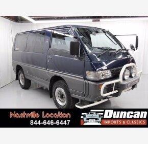 1994 Mitsubishi Delica for sale 101239670