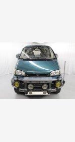 1994 Mitsubishi Delica for sale 101251500