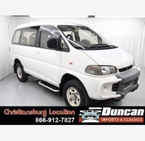 1994 Mitsubishi Delica for sale 101252971