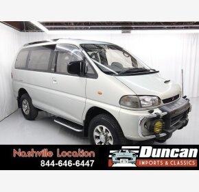 1994 Mitsubishi Delica for sale 101268414