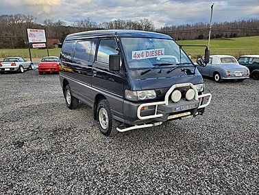 1994 Mitsubishi Delica for sale 101278224