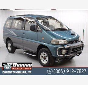 1994 Mitsubishi Delica for sale 101395266