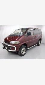 1994 Mitsubishi Delica for sale 101398647