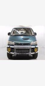 1994 Mitsubishi Delica for sale 101406479