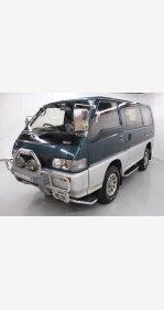 1994 Mitsubishi Delica for sale 101431563