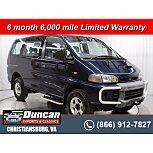 1994 Mitsubishi Delica for sale 101575870