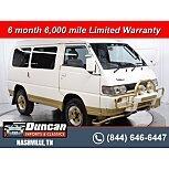 1994 Mitsubishi Delica for sale 101590450