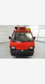 1994 Mitsubishi Minicab for sale 101360307