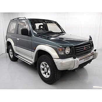 1994 Mitsubishi Pajero for sale 101147766