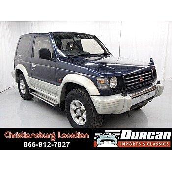 1994 Mitsubishi Pajero for sale 101148635