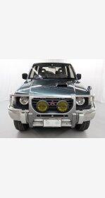 1994 Mitsubishi Pajero for sale 101272280