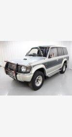 1994 Mitsubishi Pajero for sale 101323116