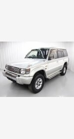 1994 Mitsubishi Pajero for sale 101330128