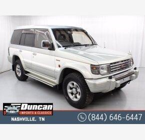 1994 Mitsubishi Pajero for sale 101382650