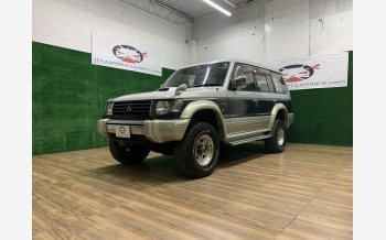 1994 Mitsubishi Pajero for sale 101428223