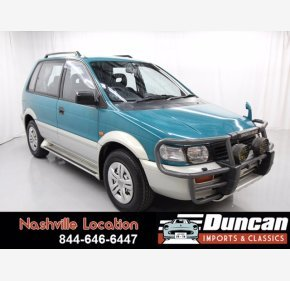 1994 Mitsubishi RVR for sale 101184319