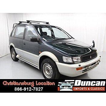 1994 Mitsubishi RVR for sale 101232237