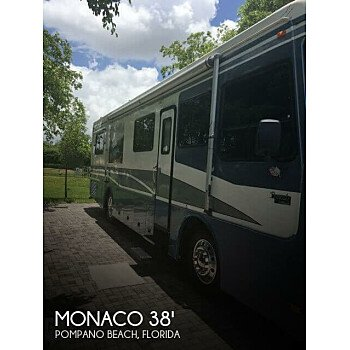 1994 Monaco Dynasty for sale 300182147