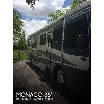 1994 Monaco Dynasty for sale 300182147