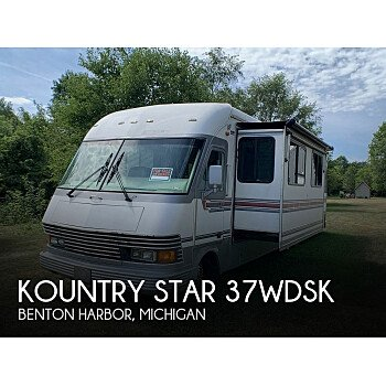 1994 Newmar Kountry Star for sale 300250657