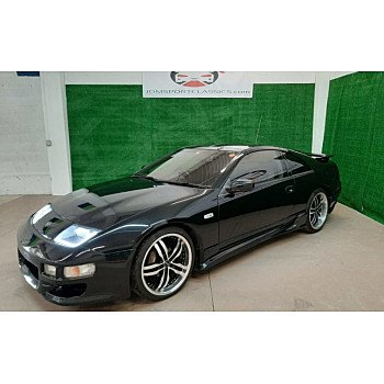 1994 Nissan 300ZX 2+2 Hatchback for sale 101211326