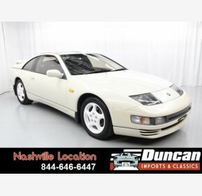 1994 Nissan 300ZX for sale 101234985