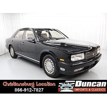 1994 Nissan Cedric for sale 101231114