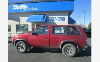 1994 Nissan Pathfinder 4WD for sale 101233409