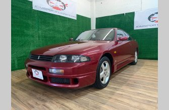 1994 Nissan Skyline GTS-T for sale 101287424
