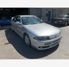 1994 Nissan Skyline GTS-T for sale 101333659