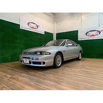 1994 Nissan Skyline GTS-T for sale 101347898