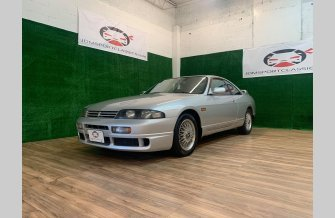 1994 Nissan Skyline GTS-T for sale 101347898