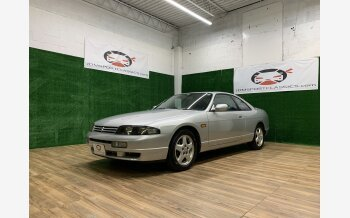 1994 Nissan Skyline GTS-T for sale 101424624