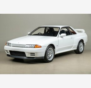 1994 Nissan Skyline for sale 101215526