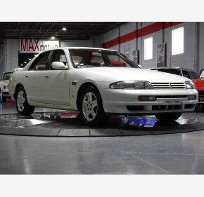 1994 Nissan Skyline for sale 101243250
