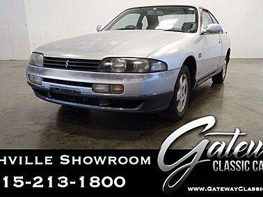 1994 Nissan Skyline for sale 101358885