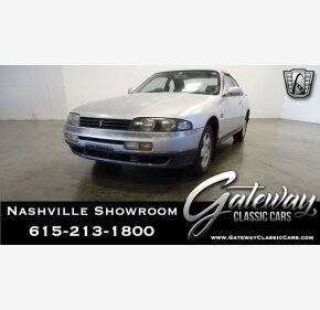 1994 Nissan Skyline GTS-4 for sale 101358885
