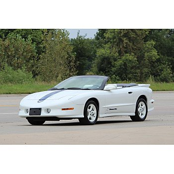 1994 Pontiac Firebird Convertible for sale 101029343