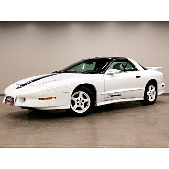 1994 Pontiac Firebird Coupe for sale 101018221