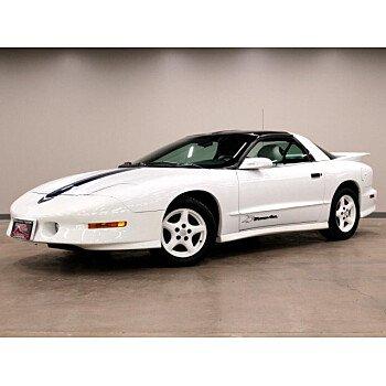 1994 Pontiac Firebird for sale 101018221