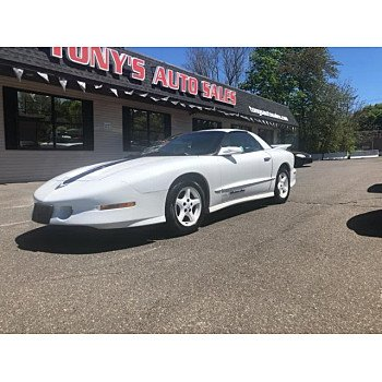 1994 Pontiac Firebird Coupe for sale 101137381