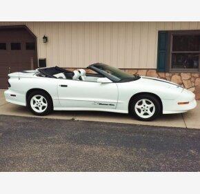 1994 Pontiac Firebird Convertible for sale 101189655