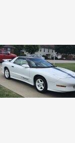 1994 Pontiac Firebird Coupe for sale 101251676