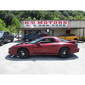 1994 Pontiac Firebird Coupe for sale 101369426