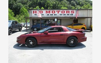1994 Pontiac Firebird Coupe for sale 101369426